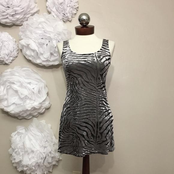 Betsey Johnson Dresses & Skirts - BETSEY JOHNSON vintage velvet sheer bodycon dress